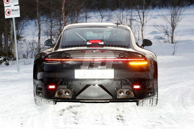 2018 - [Porsche] 911 - Page 2 Porsch31