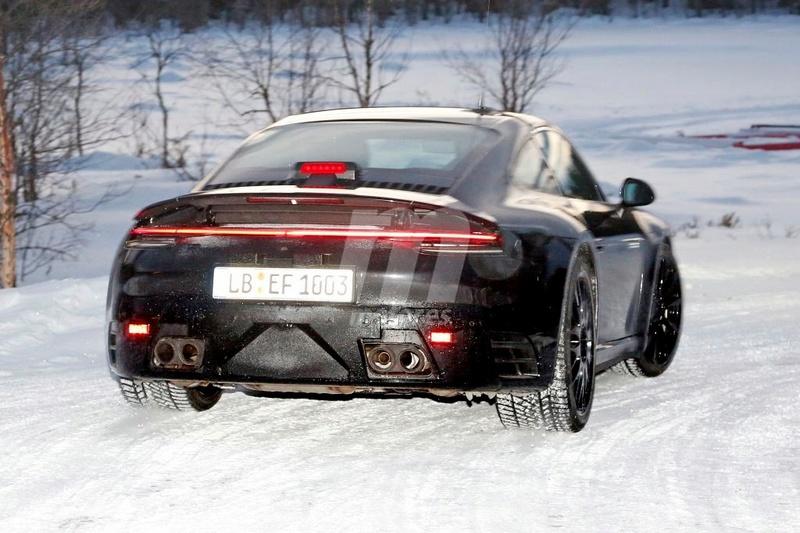 2018 - [Porsche] 911 - Page 2 Porsch32