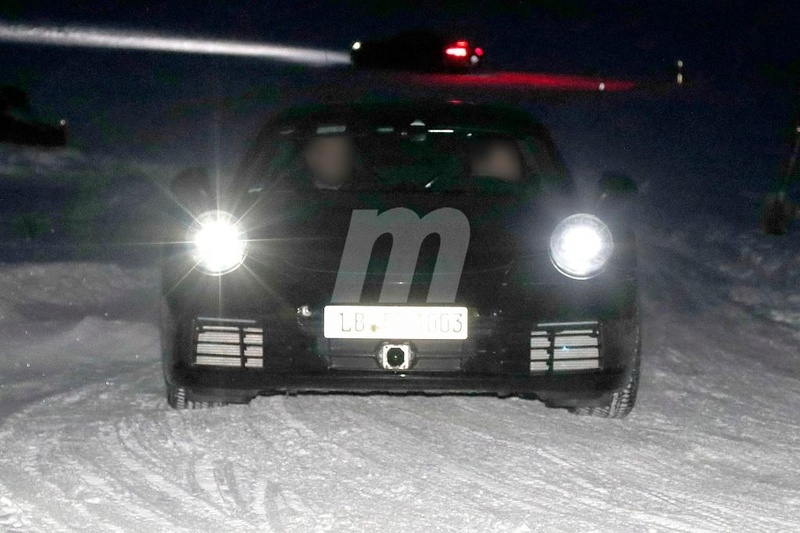 2018 - [Porsche] 911 - Page 2 Porsch35