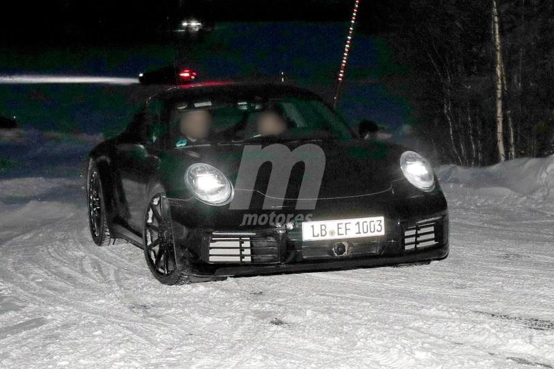 2018 - [Porsche] 911 - Page 2 Porsch36