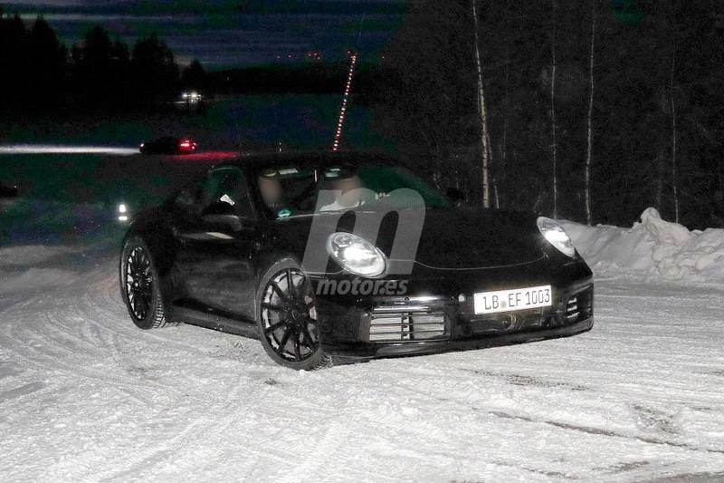 2018 - [Porsche] 911 - Page 2 Porsch37