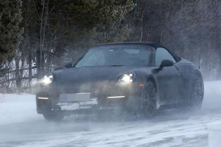 2018 - [Porsche] 911 - Page 2 Porsch46