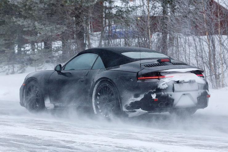 2018 - [Porsche] 911 - Page 2 Porsch51