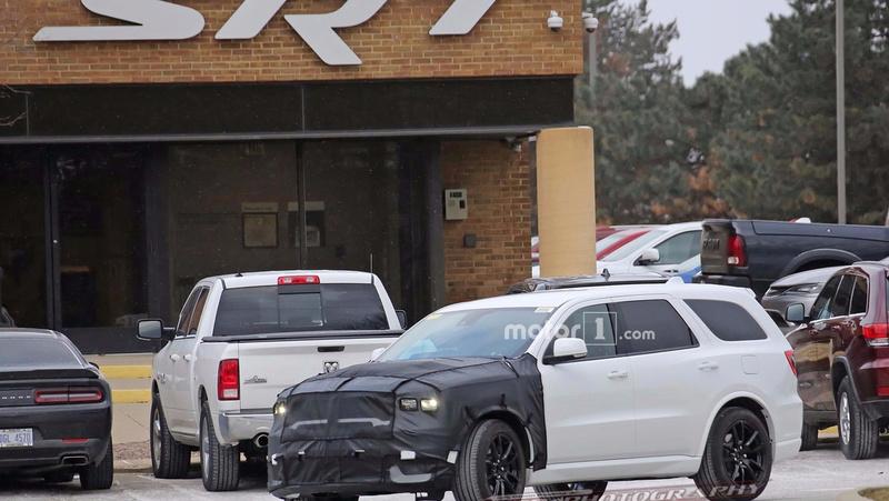 2011 - [Dodge] Durango / Magnum - Page 2 Possib13