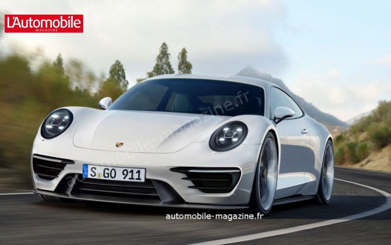 2018 - [Porsche] 911 - Page 2 Prevue10