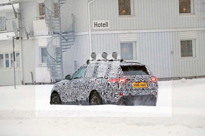 2017 - [Land Rover] Range Rover VELAR (L560) - Page 2 Range-20