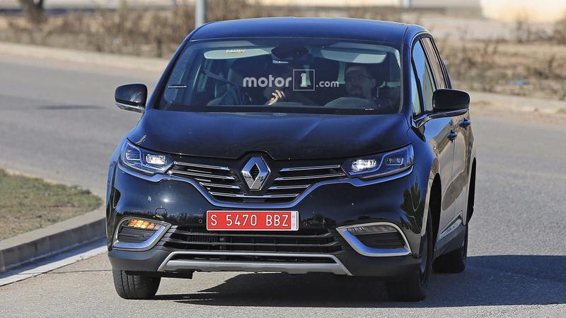 2020 - [Renault] Kangoo III Renaul11