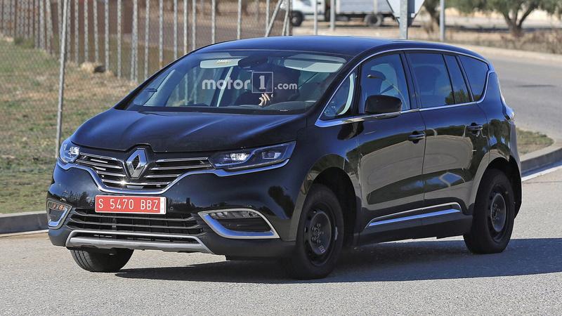 2019 - [Renault] Kangoo III Renaul12