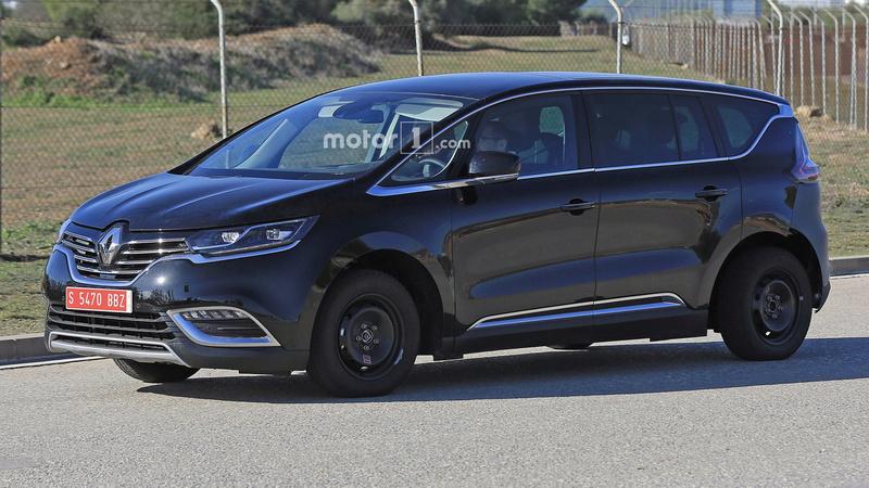 2019 - [Renault] Kangoo III Renaul13