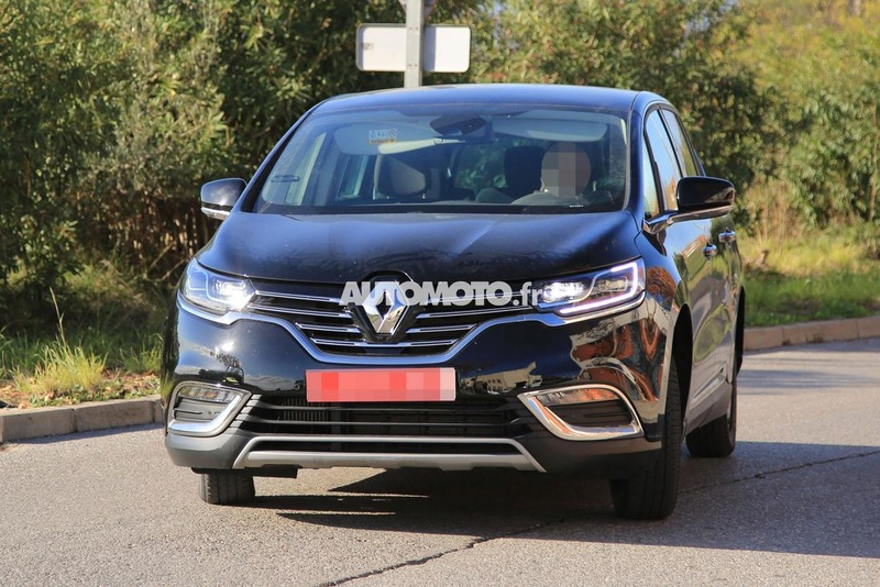 2019 - [Renault] Kangoo III Renaul20