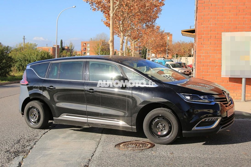 2020 - [Renault] Kangoo III Renaul21