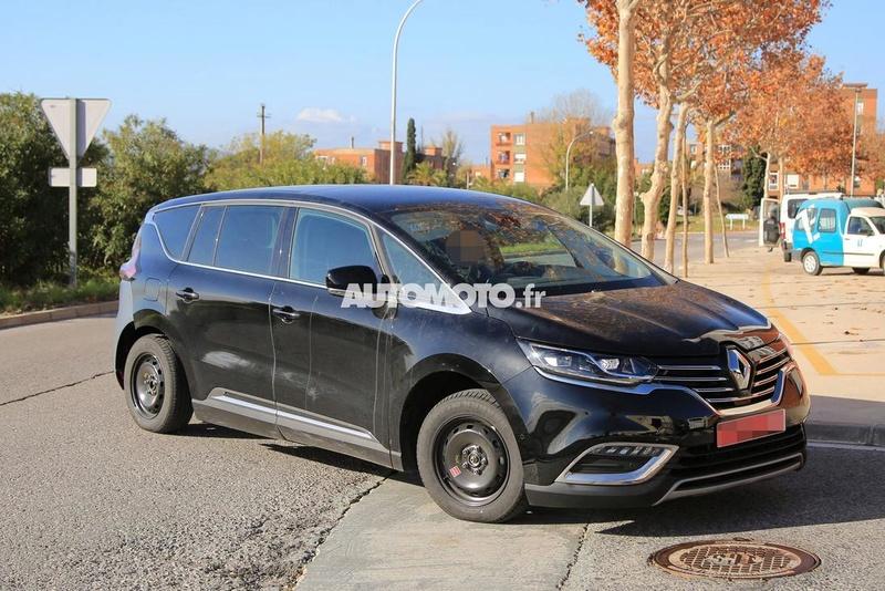 2019 - [Renault] Kangoo III Renaul22