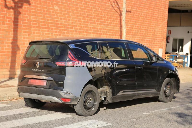 2020 - [Renault] Kangoo III Renaul25