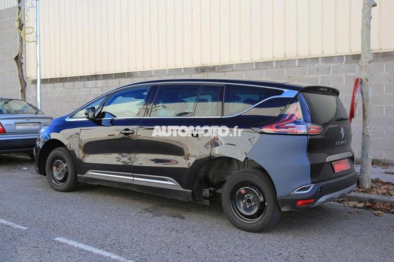 2020 - [Renault] Kangoo III Renaul26