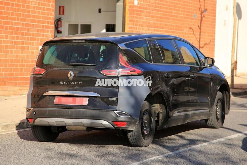 2019 - [Renault] Kangoo III Renaul27