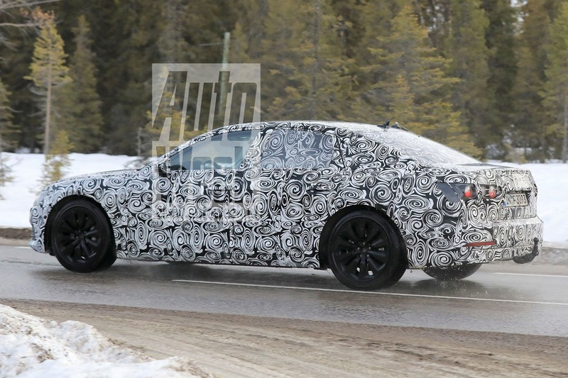 2017 - [Audi] A6 Berline & Avant [C8] - Page 3 Uayyb711