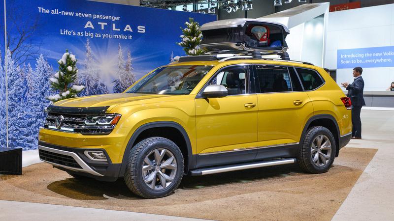 2017 - [Volkswagen] Atlas / Teramont - Page 8 Volksw24