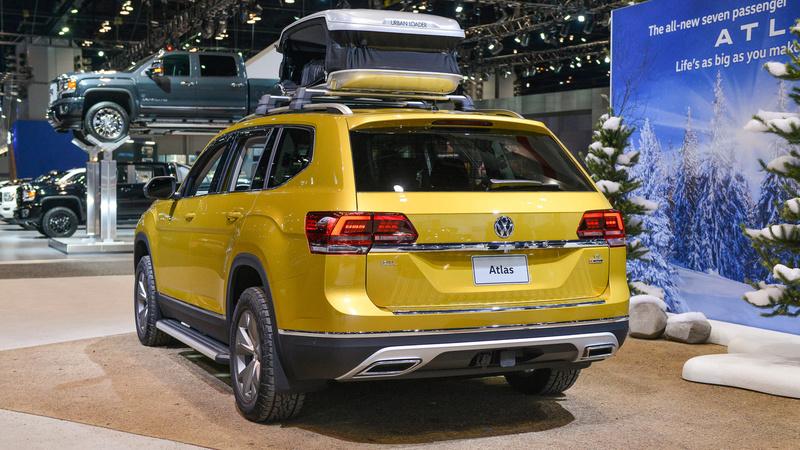 2017 - [Volkswagen] Atlas / Teramont - Page 8 Volksw28