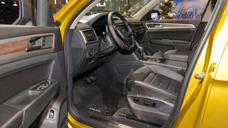2017 - [Volkswagen] Atlas / Teramont - Page 8 Volksw30