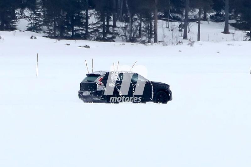 2018 - [Volvo] XC40  - Page 4 Volvo-18