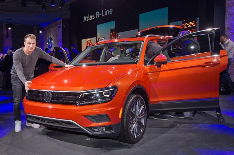 2016 - [Volkswagen] Tiguan II - Page 21 Vw-tig15