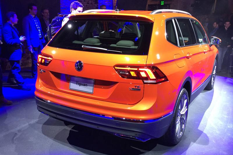 2016 - [Volkswagen] Tiguan II - Page 21 Vw-tig16
