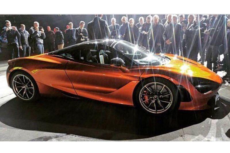 2017 - [McLaren] 720S (P14) Wsxyzc10