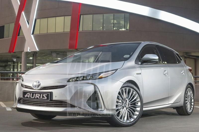 2018 - [Toyota] Corolla 2018 Xhjyy410
