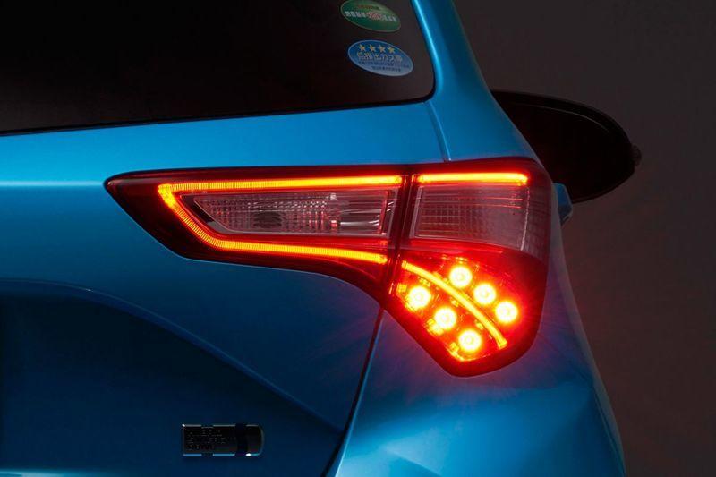 2017 - [Toyota] Yaris, Yaris GRMN - Page 2 Zquy0o10