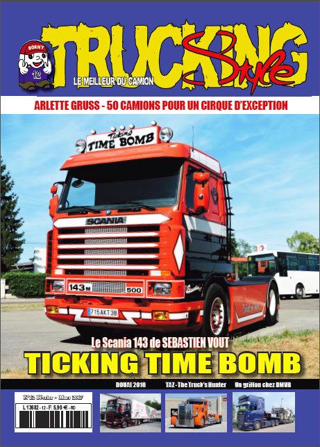 La passion des camions - Portail Tsm_1211