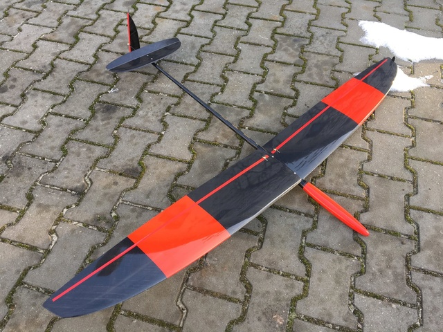 F3K braivo models / Jérem-Aéro 15419810