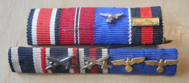 Vos barrettes & rappels de décorations - médailles Dscn1112