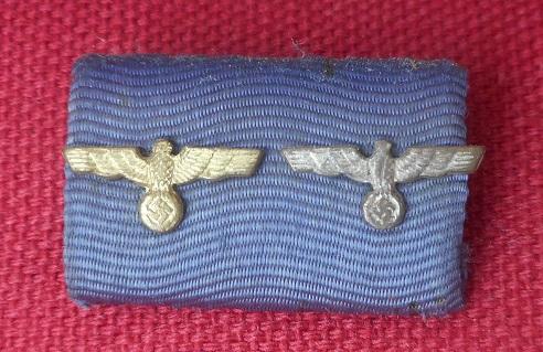 Vos barrettes & rappels de décorations - médailles Dscn1113