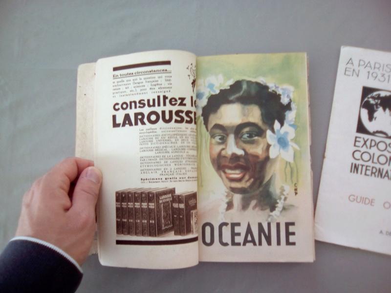 Ma collection : uniformes-coiffures-archives de la Coloniale et la colonisation - Page 8 311