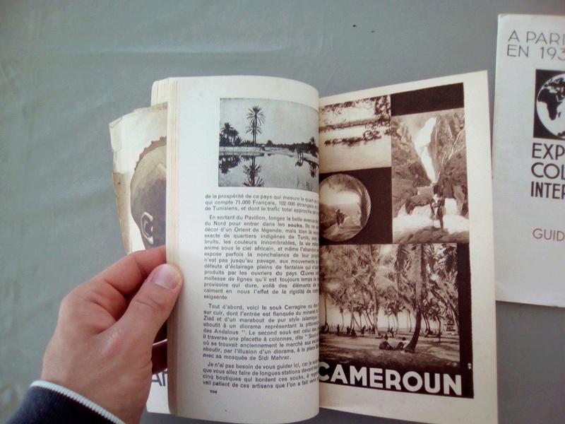 Ma collection : uniformes-coiffures-archives de la Coloniale et la colonisation - Page 8 511