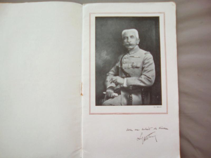 Ma collection : uniformes-coiffures-archives de la Coloniale et la colonisation - Page 8 911