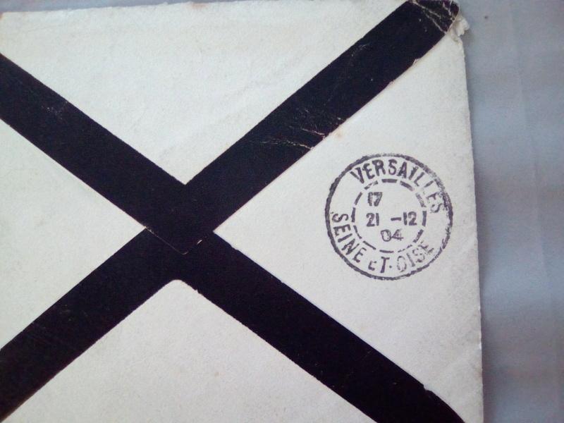 Ma collection : uniformes-coiffures-archives de la Coloniale et la colonisation - Page 9 Img_2138
