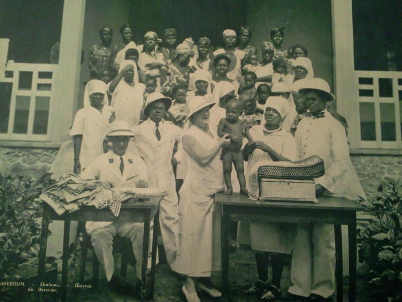 Ma collection : uniformes-coiffures-archives de la Coloniale et la colonisation - Page 8 Photo217