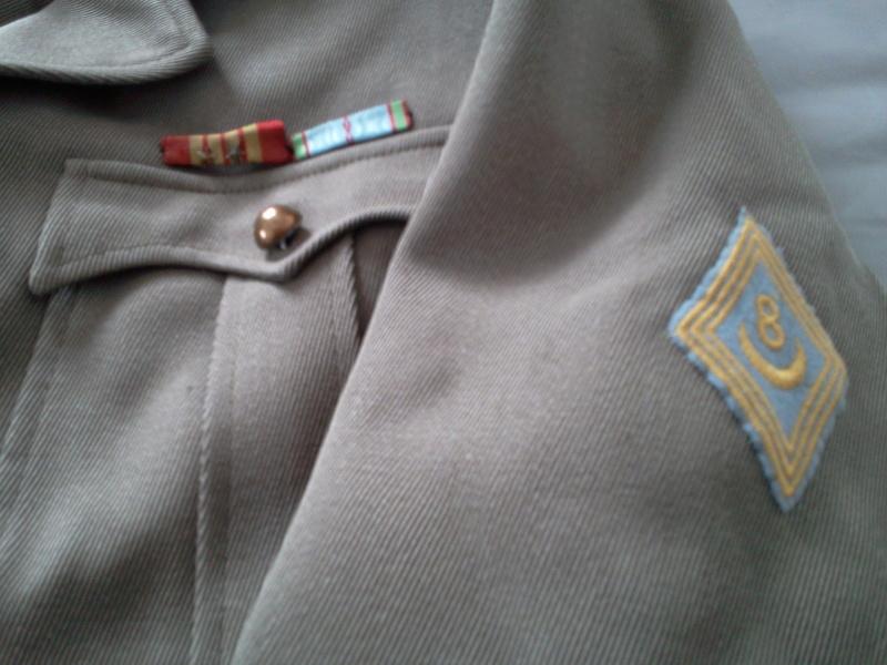 Ma collection : uniformes-coiffures-archives de la Coloniale et la colonisation - Page 8 Photo236