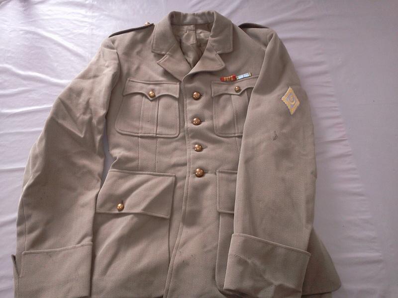 Ma collection : uniformes-coiffures-archives de la Coloniale et la colonisation - Page 8 Photo237