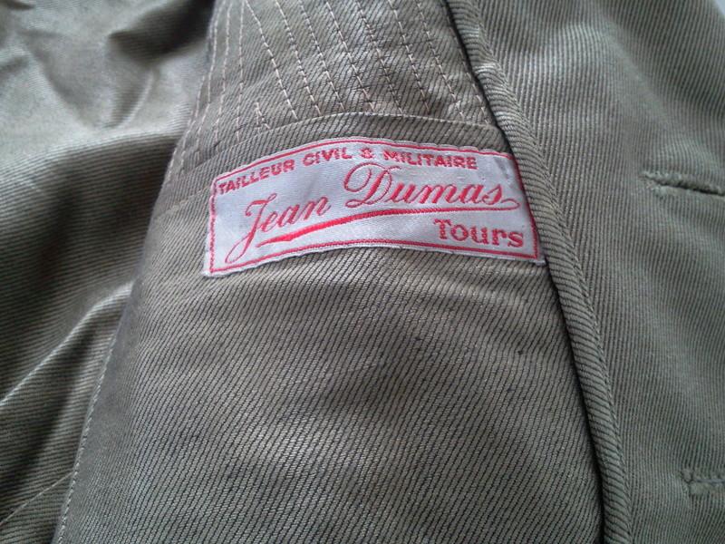 Ma collection : uniformes-coiffures-archives de la Coloniale et la colonisation - Page 8 Photo238