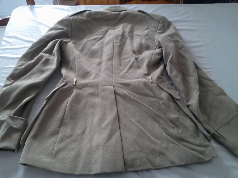 Ma collection : uniformes-coiffures-archives de la Coloniale et la colonisation - Page 8 Photo240