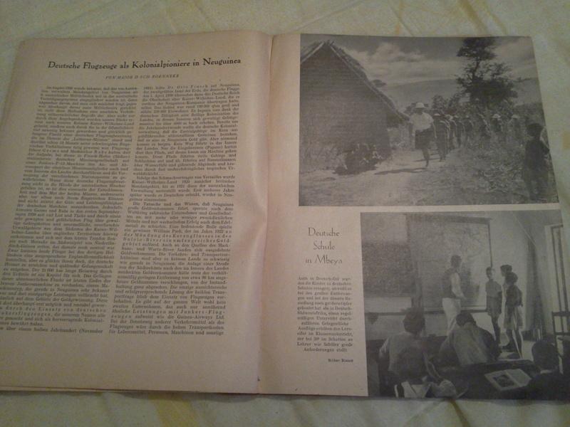 Ma collection : uniformes-coiffures-archives de la Coloniale et la colonisation - Page 8 Photo259