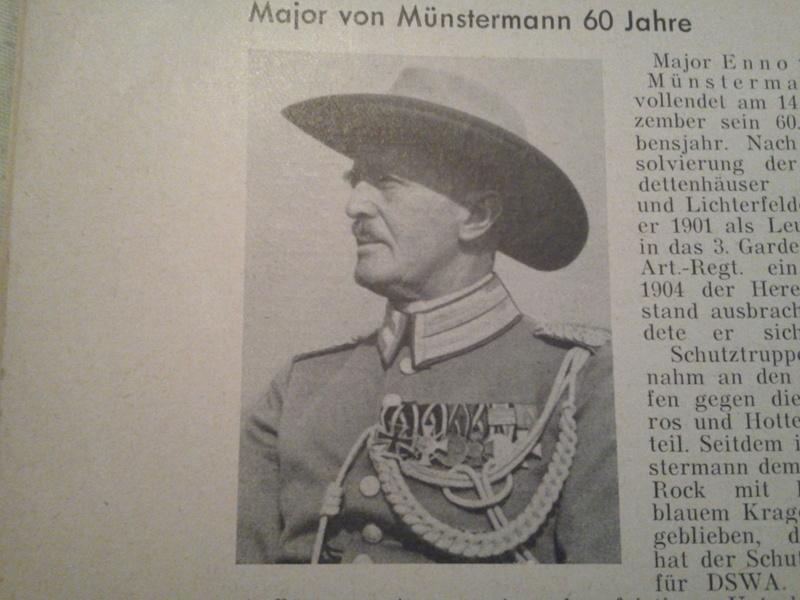 Ma collection : uniformes-coiffures-archives de la Coloniale et la colonisation - Page 8 Photo262