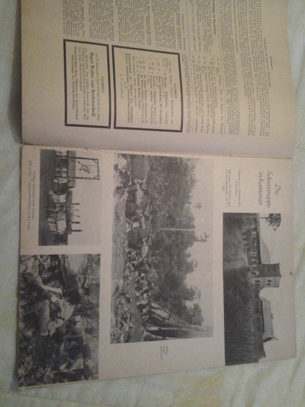 Ma collection : uniformes-coiffures-archives de la Coloniale et la colonisation - Page 8 Photo263