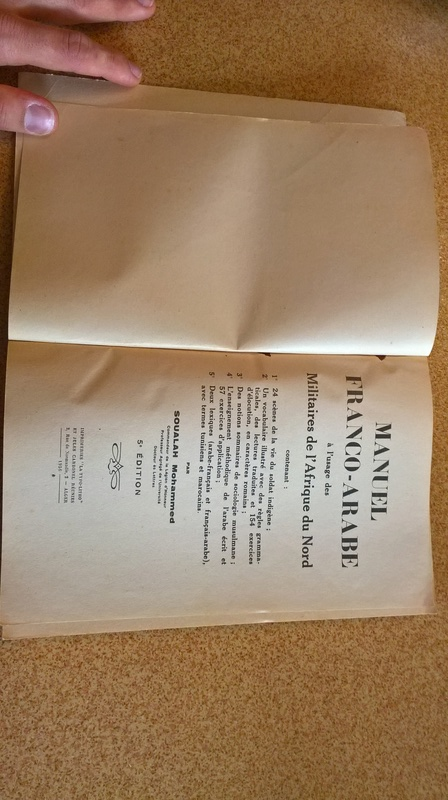 Ma collection : uniformes-coiffures-archives de la Coloniale et la colonisation - Page 8 Wp_20115