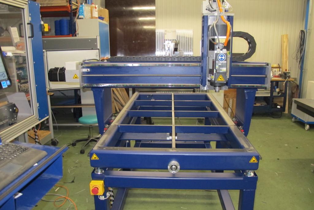 Projet CNC - Page 2 Standa10