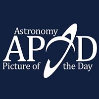 Grand champ autour de la bulle en SHO - APOD Apod10