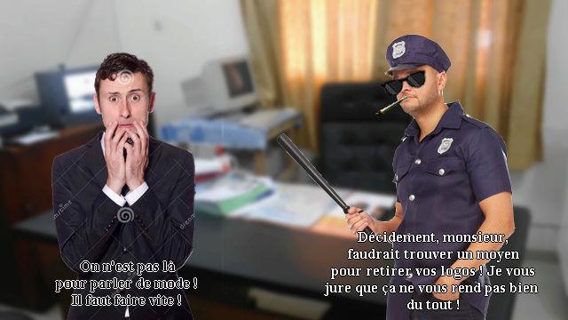 Les Aventures d'Albert le Cyberpolicier ! Case_116