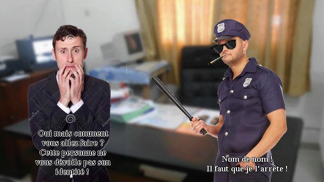 Les Aventures d'Albert le Cyberpolicier ! Case_121
